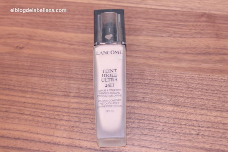base de maquillaje lancôme